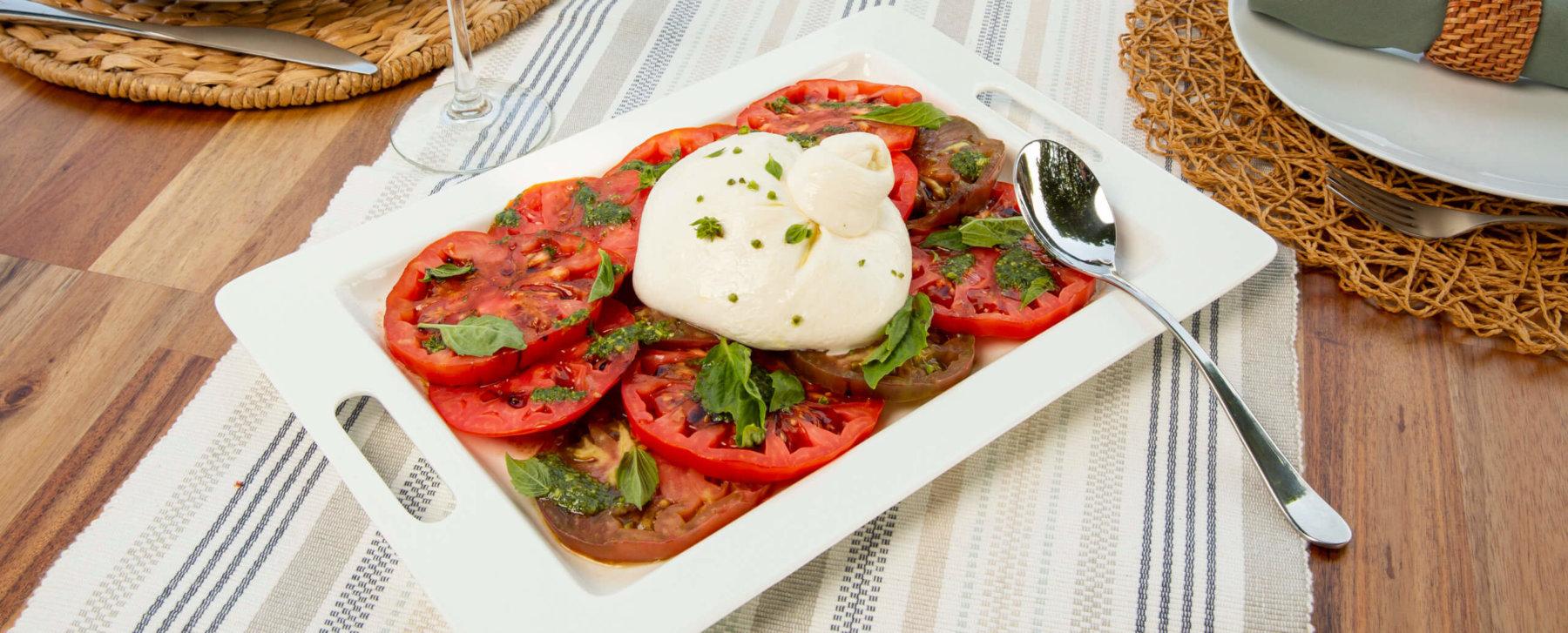 Heirloom Tomato Kit