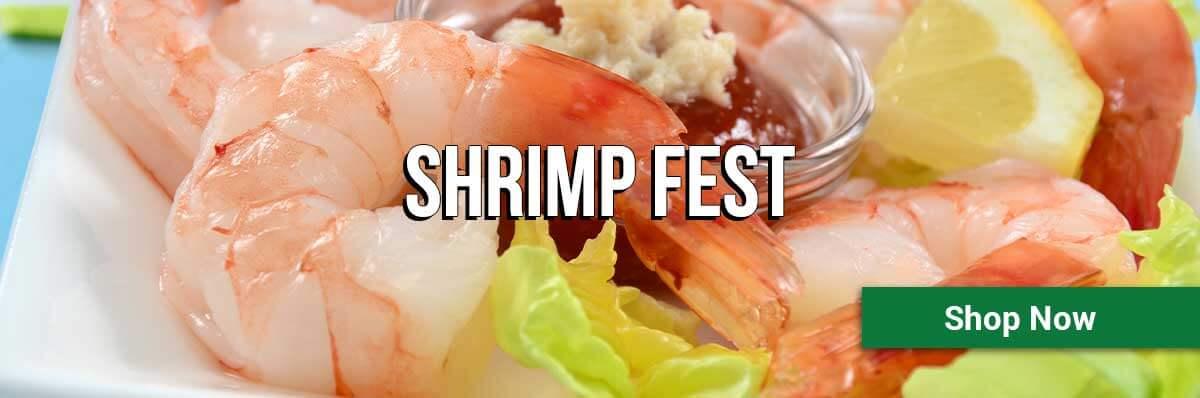 shrimp-fest
