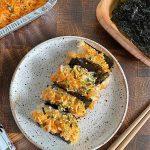 Hot Box Sushi